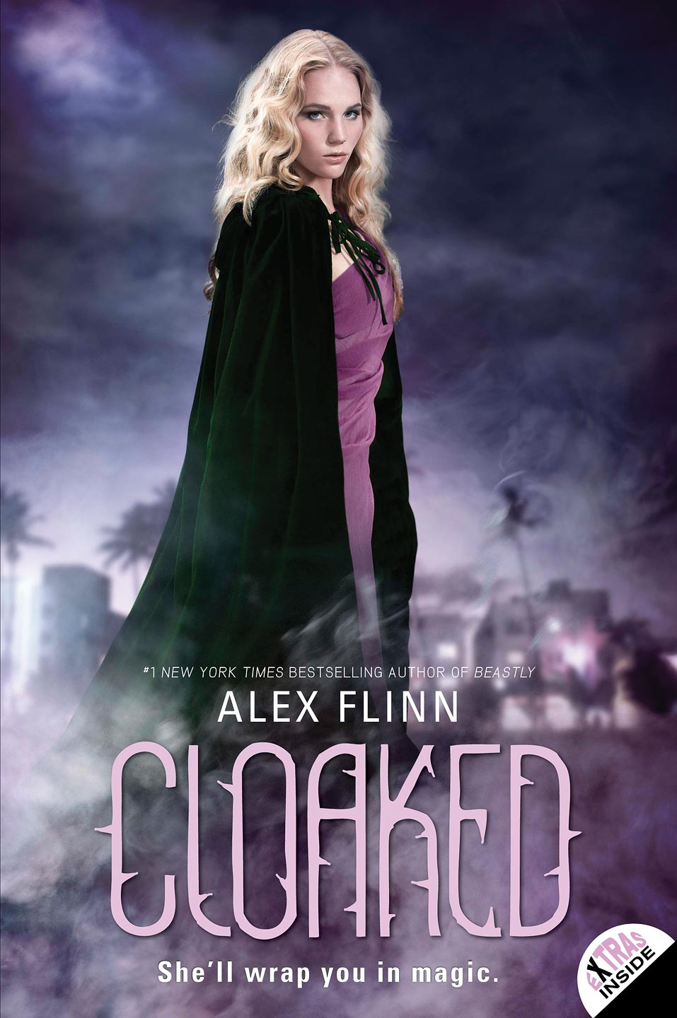 Howard-Huang-Cloaked-Cover