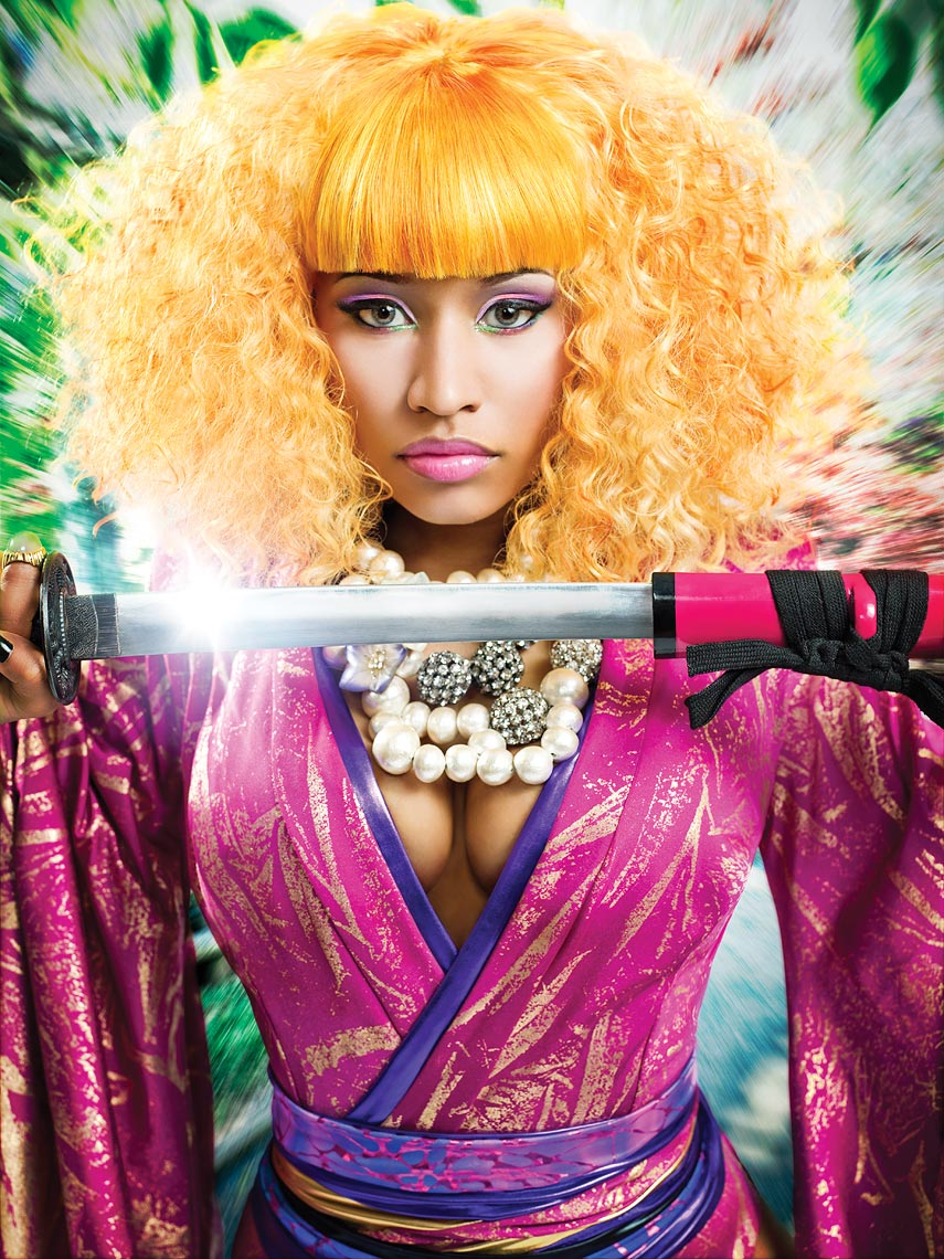 Howard-Huang-Nicki-Minaj-Samurai-0963_CMYK-Howard-Huang-Photography