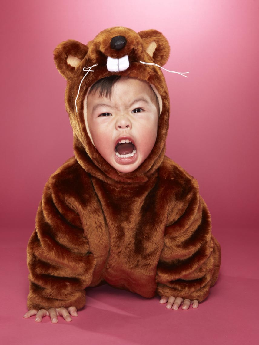 IzakRoar--Howard-Huang-Kids