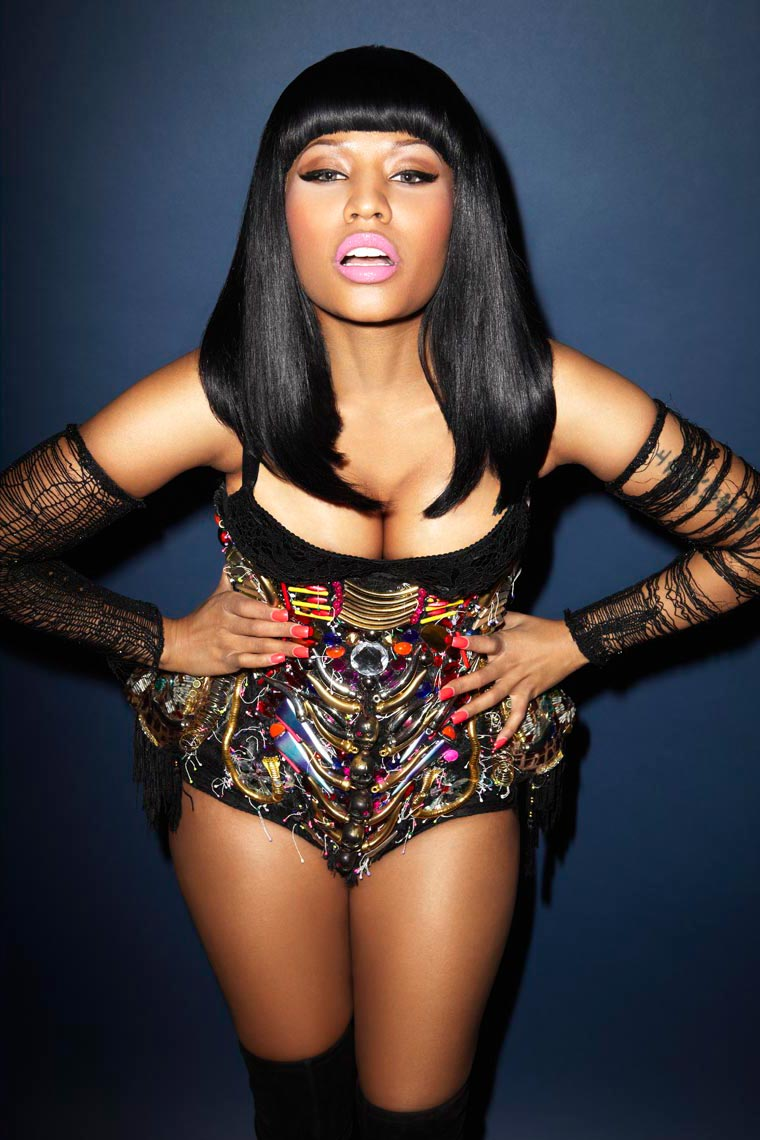 Nicki-Minaj-Urban-Ink-1
