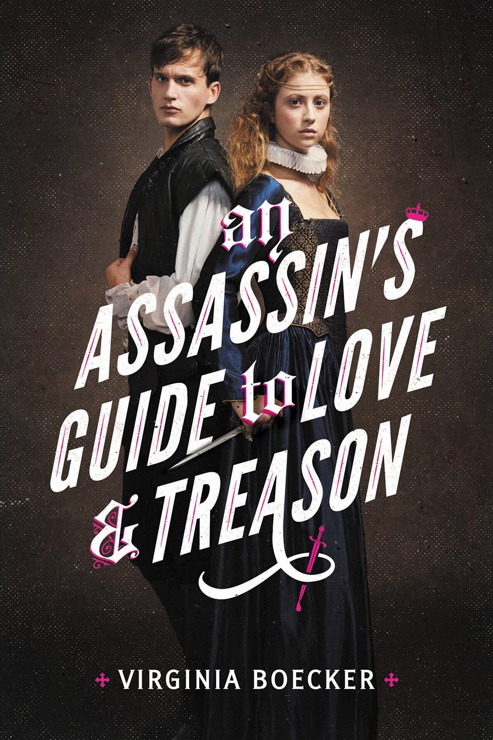 TheAssasinsGuidetoLoveandTreason